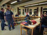 Bilder vom Erste-Hilfe-Dienst