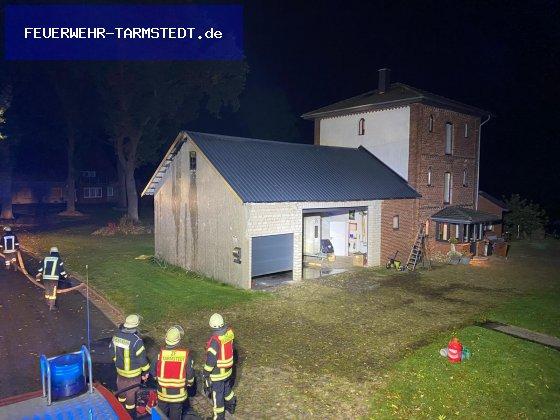 Brandeinsatz vom 18.10.2020  |  FEUERWEHR-TARMSTEDT.de (2020)